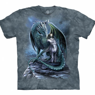 Protector of Magic Drakenshirt