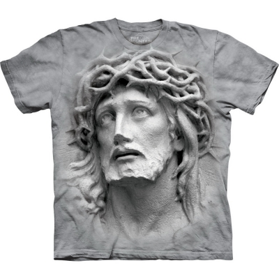 Crown of Thorns Religieshirt