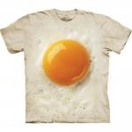 Fried Egg Funshirt