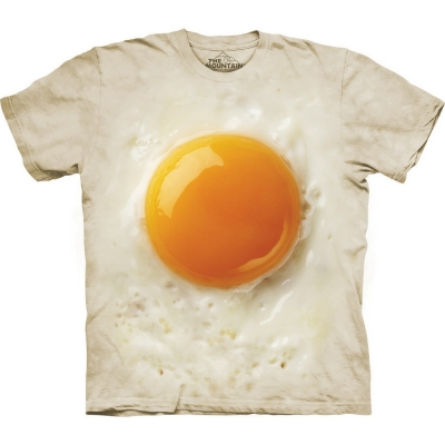 Fried Egg Funshirt