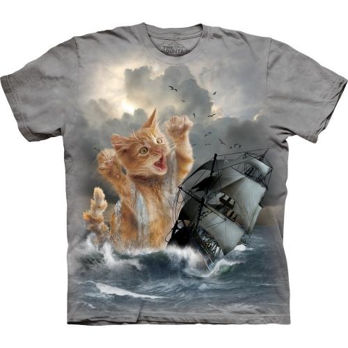 Krakitten Fantasy Shirt